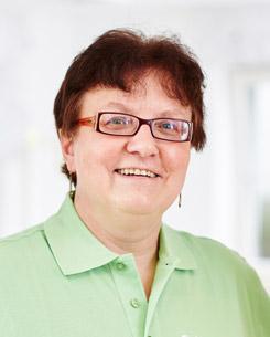 Sabine Bixenstein