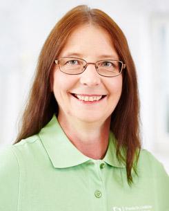 Ursula Rothmund