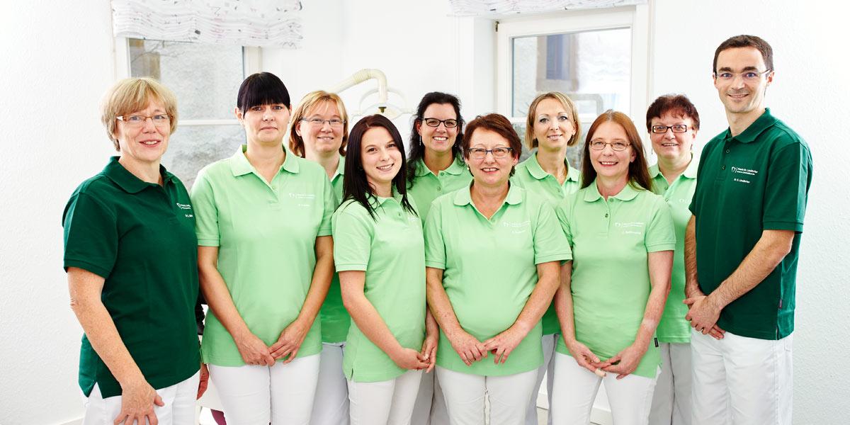 Praxis Dr. Lindörfer | Rottenburg am Neckar - Unser Team 1
